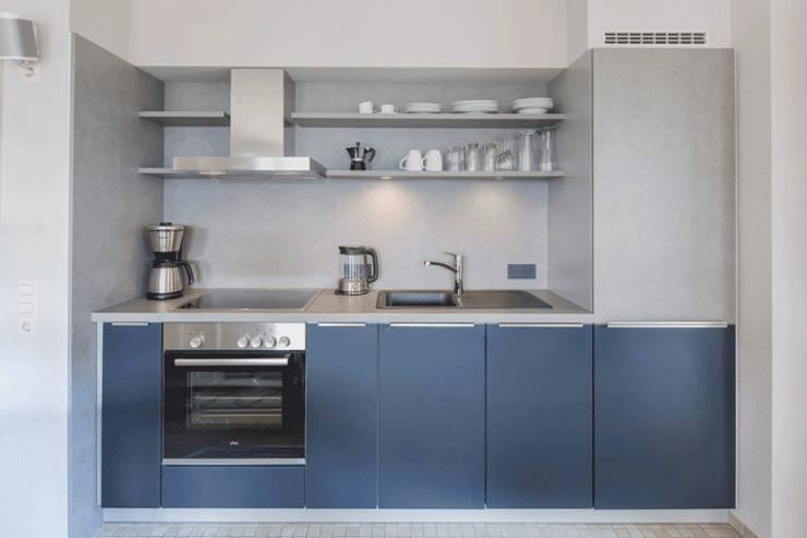 Kitchen by Homemate GmbH
