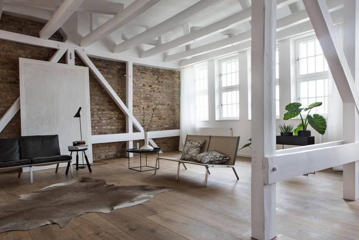 غرفة المعيشة تنفيذ Design for Love