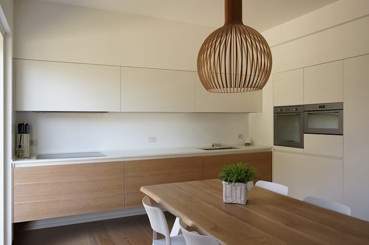 modern Kitchen by Andrea Gaio Design