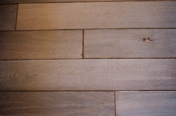 Walls by Ignisterra S.A., Rustic Wood Wood effect