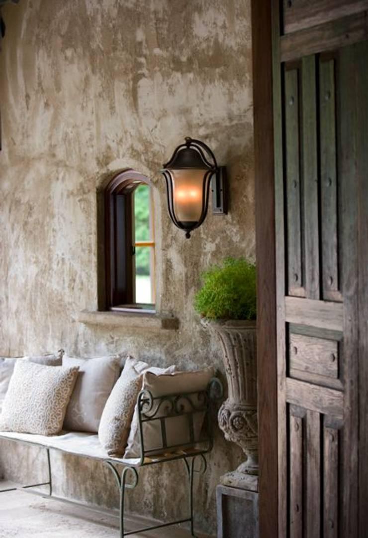 ☆ Styling ☆:  Balkon, veranda & terras door Styled And Sold Vastgoedstyling