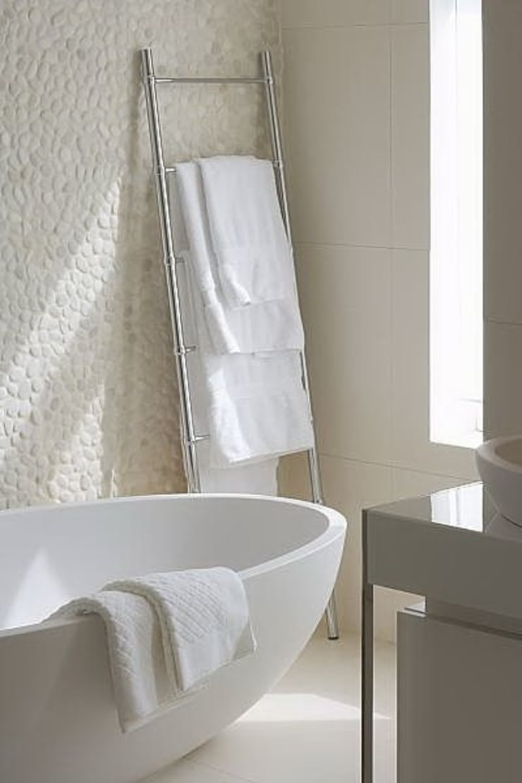 ☆ Styling ☆:  Badkamer door Styled And Sold Vastgoedstyling