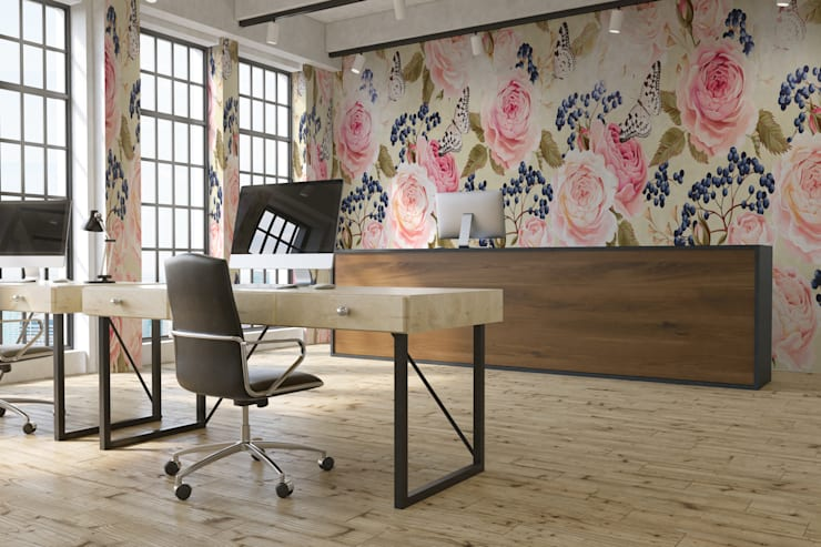 Study/office by Pixers