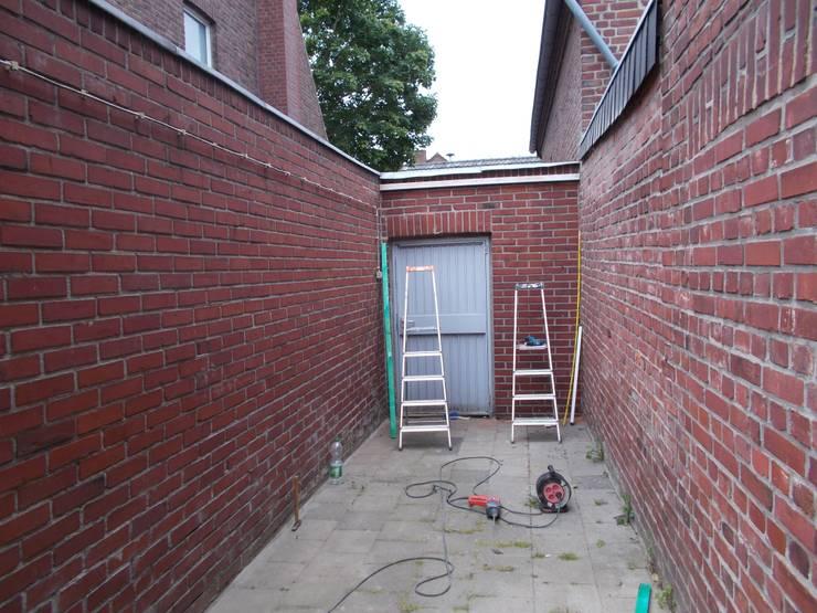 Garten-Haus selber bauen! von wohnausstatter | homify
