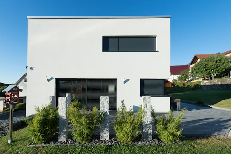 Дома в . Автор – herbertarchitekten Partnerschaft mbB