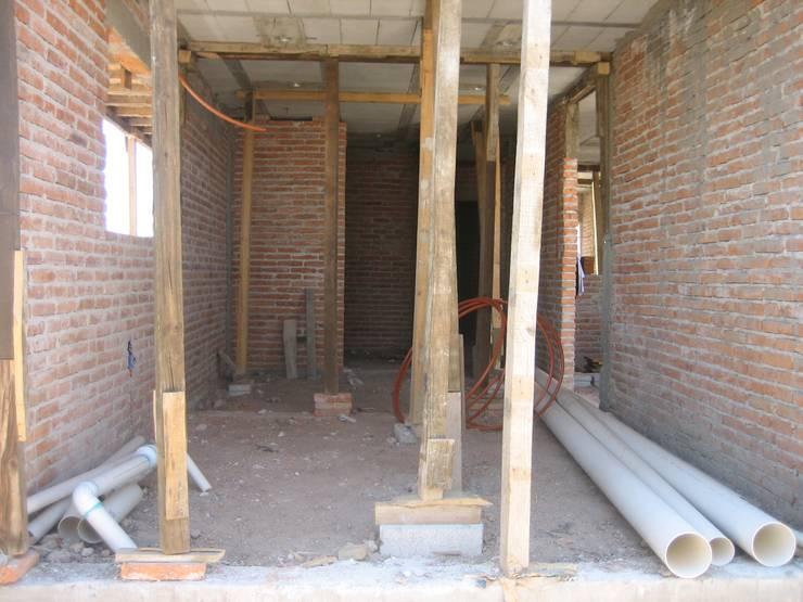 Grupo Puente Arquitectos.com :  tarz