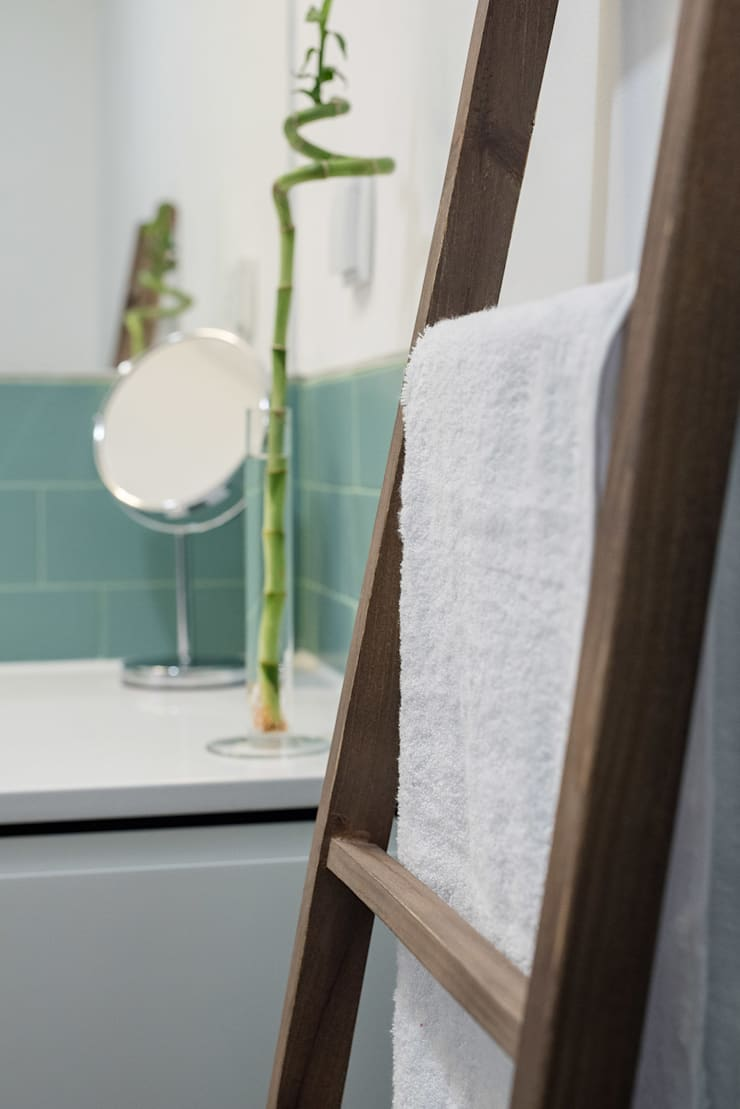 WC_Remodelação Apartamento_Ajuda   Lisboa PT: Casa de banho  por OW ARQUITECTOS lda   simplicity works