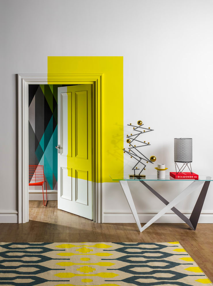 Fabien Charuau - Recent Projects:  Dining room by Fabien Charuau Photography