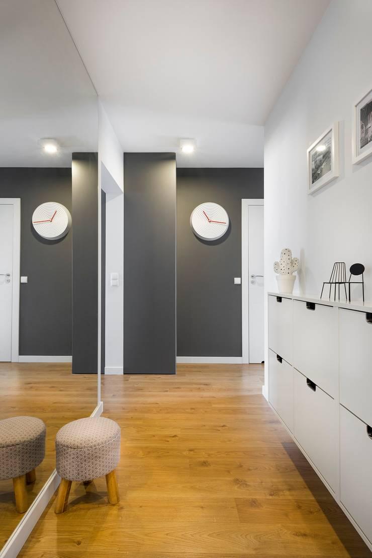 Corridor & hallway by RedCubeDesign