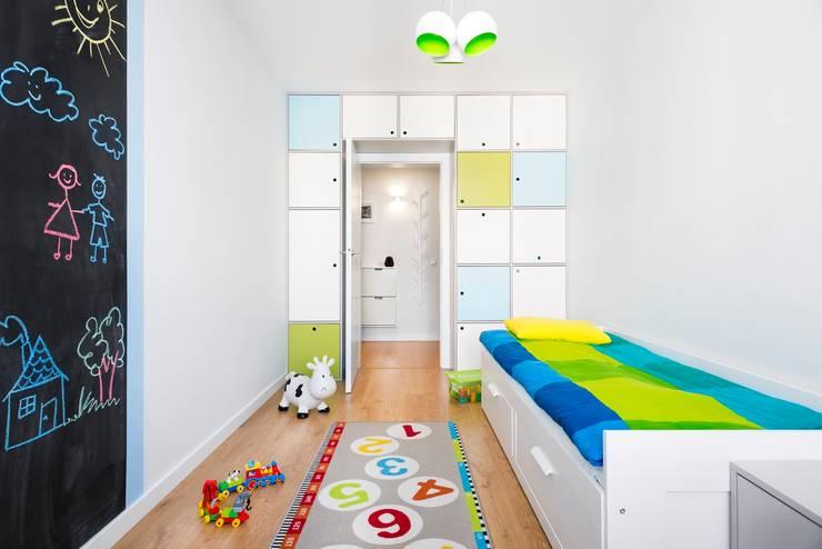 Nursery/kid's room by RedCubeDesign