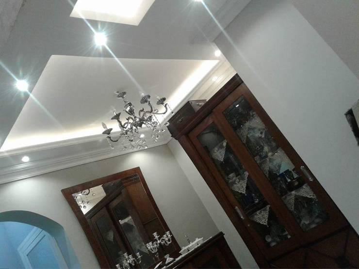 ห้องทานข้าว by Reda Essam