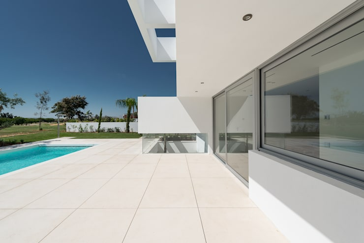 Patios & Decks by Corpo Atelier