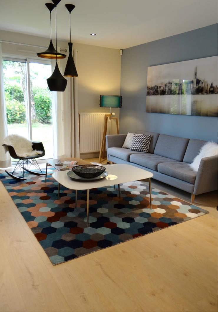 cure de jouvence orvault par un amour de maison homify. Black Bedroom Furniture Sets. Home Design Ideas
