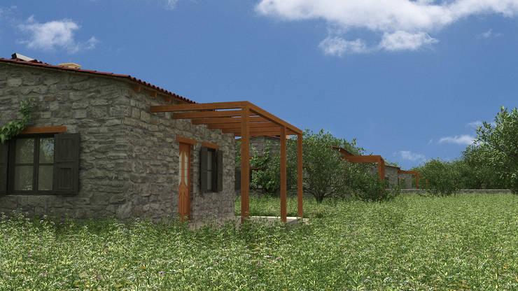Gülşahin – Çanakkale İnşaat Taahhüt 0 286 222 01 77:  tarz Bahçe