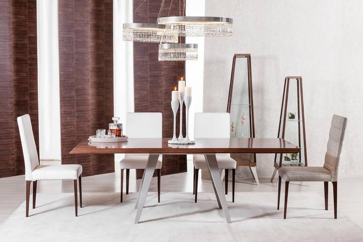 Illuminazione Soggiorno Pranzo : Come illuminare la sala da pranzo