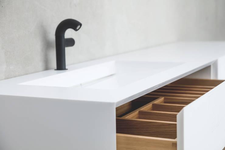 thinX|Wash :  Badezimmer von JUCH DESIGN ®