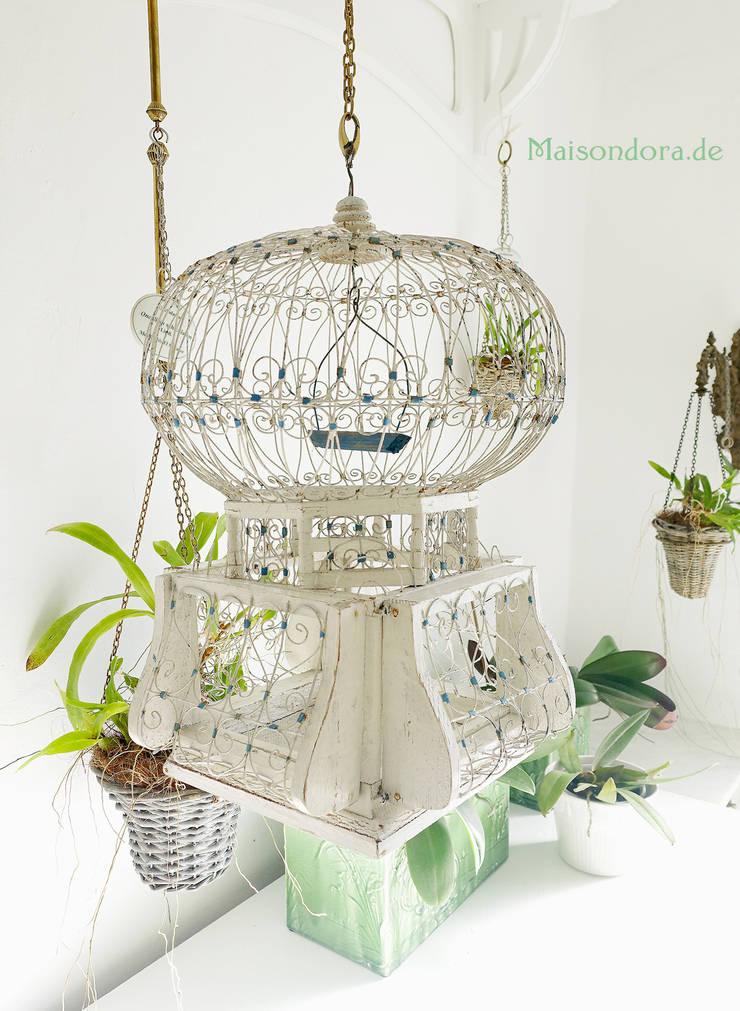 Shabby Frankreich antike dekorationenmaisondora vintage living | homify