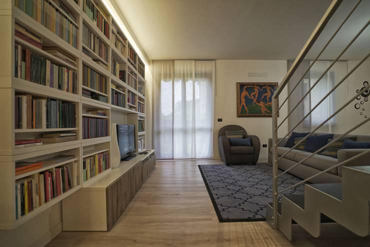 Projekty,   zaprojektowane przez K.B. Ristrutturazioni