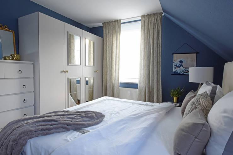 Kamar Tidur oleh Homemate GmbH, Klasik