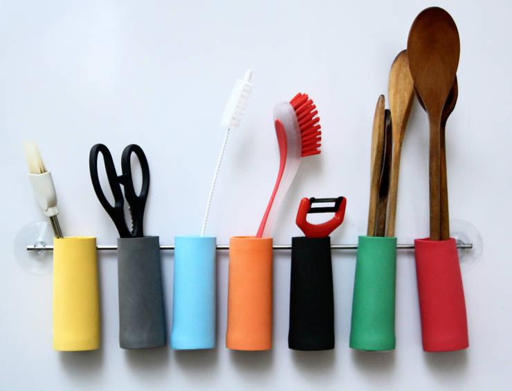 Household by Design.konzeptamsaugnapf
