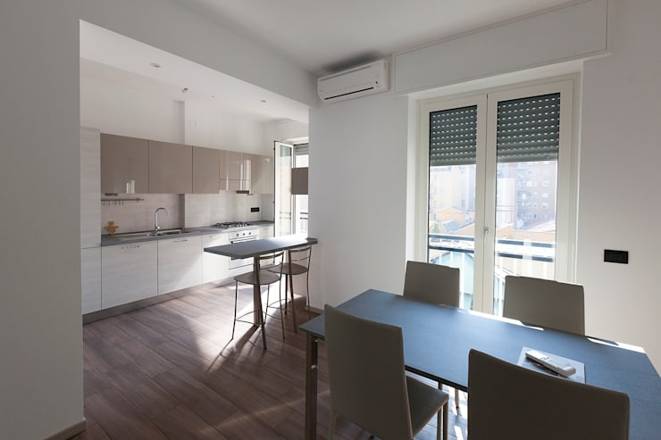 Dapur by Laura Galli Architetto