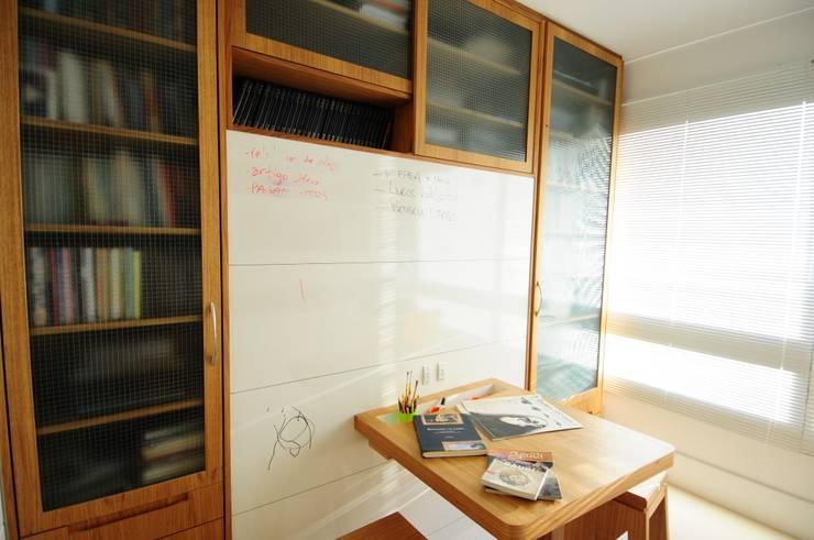 Oficinas de estilo  por João Linck | Arquitetura