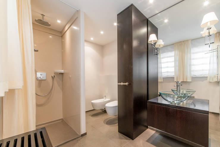 Holz Im Badezimmer Planung Behandlung Pflege