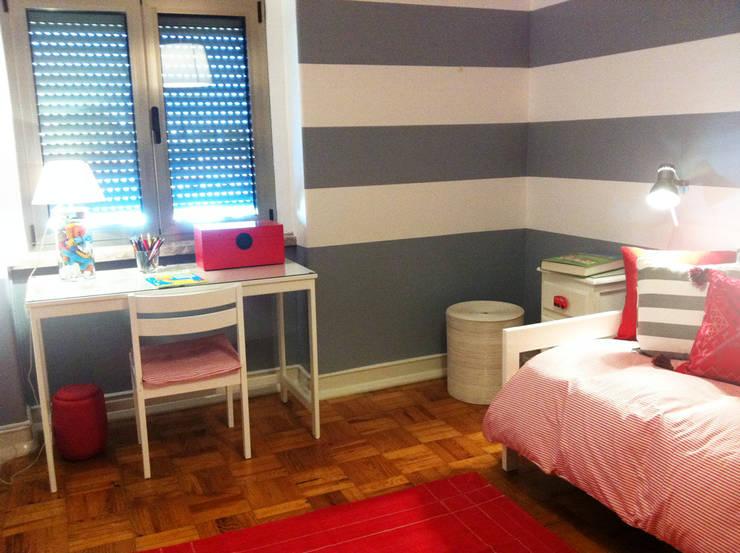 Nursery/kid's room by maria inês home style