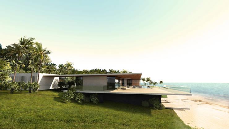 房子 by ARRIVETZ & BELLE