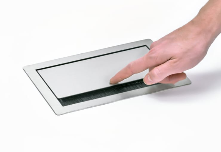 Sistema de Tomadas: Cozinha  por ESSANI-Inovação Tecnológica