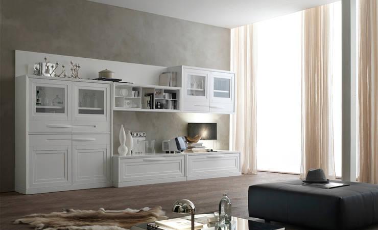 by Casa Più Arredamenti