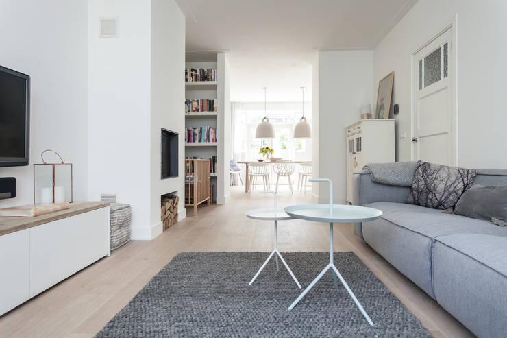 by Bob Romijnders Architectuur & Interieur Scandinavian