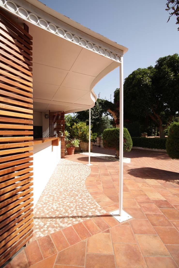 Casas de estilo  por studioSAL_14, Moderno