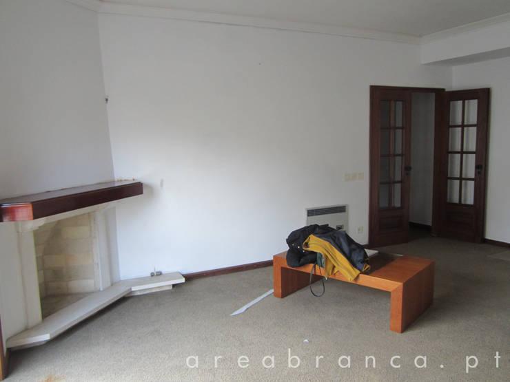 Sala Antes :   por Areabranca