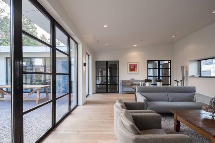 Villa Dautzenberg von Van der Schoot Architecten bv BNA | homify