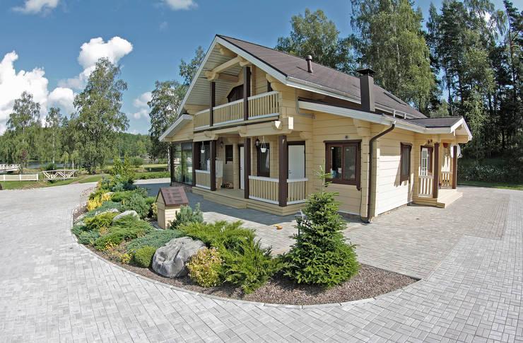 Houses by Дмитрий Кругляк