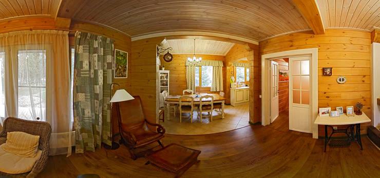 Dining room by Дмитрий Кругляк