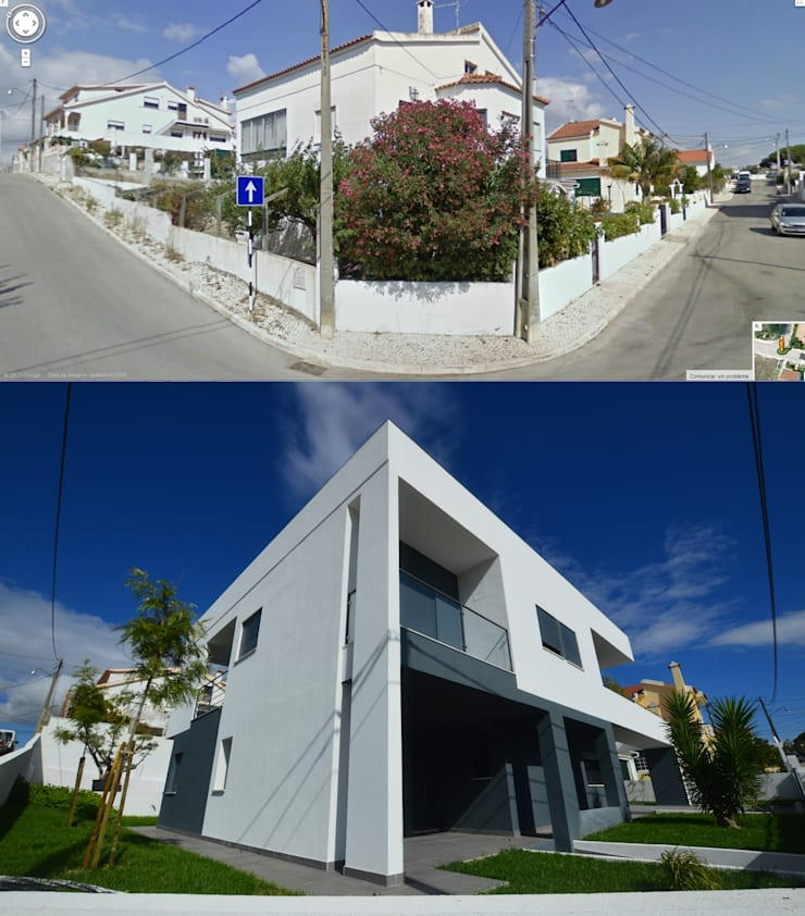 Portuguese Extreme Makeover:   por Arquitecto Telmo