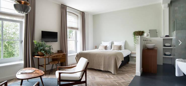 Een vintage interieur: de slaapkamer! | homify
