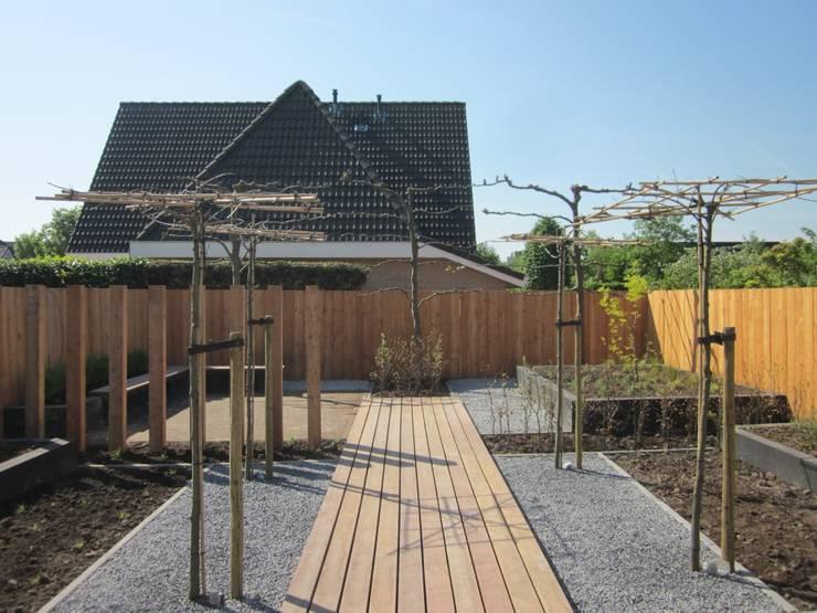 de Van Dijk Tuinen Groningen