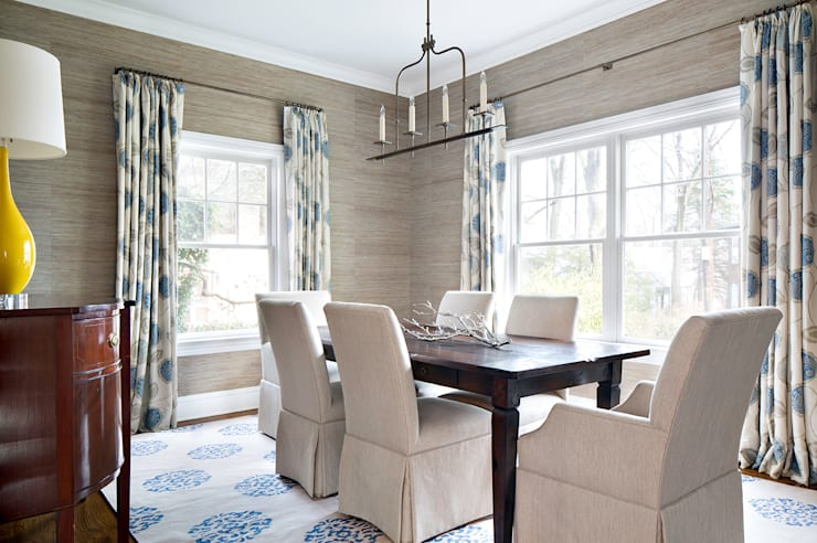 Dining room by Clean Design