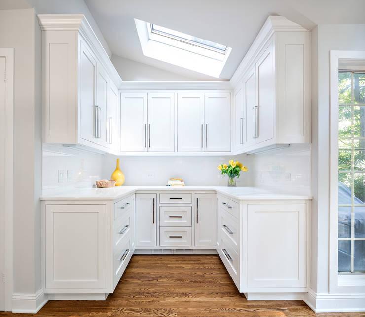 Kitchen by Clean Design