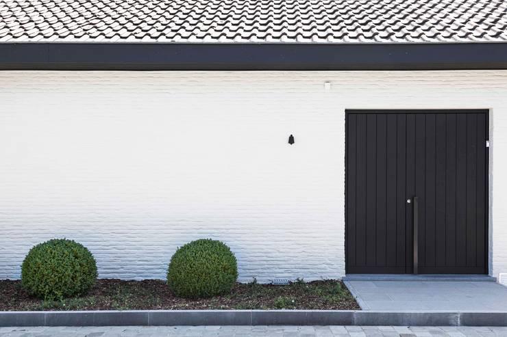 Дома в . Автор – JUMA architects