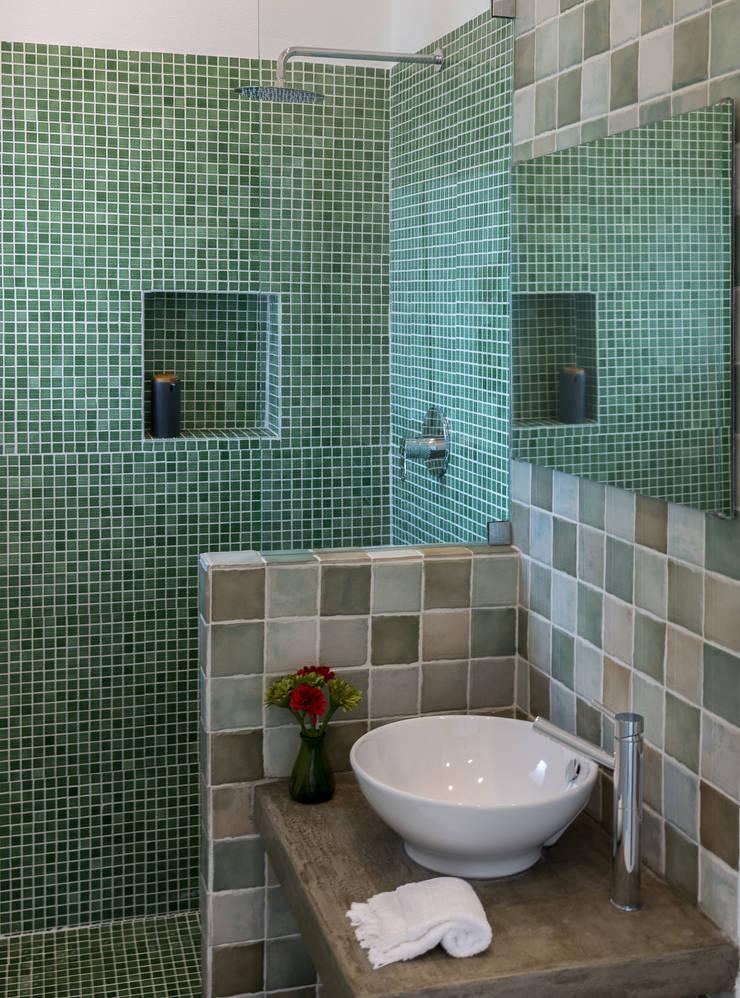 Casa de banho :   por Relook