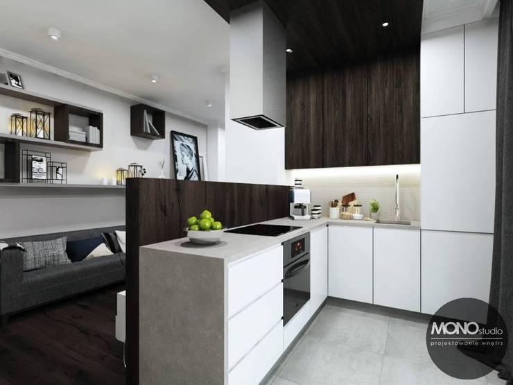 Dapur by MONOstudio
