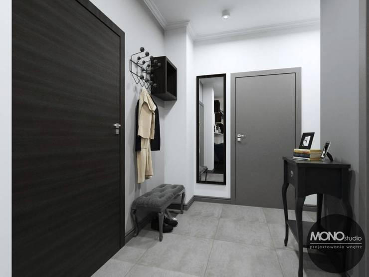 Koridor dan lorong by MONOstudio