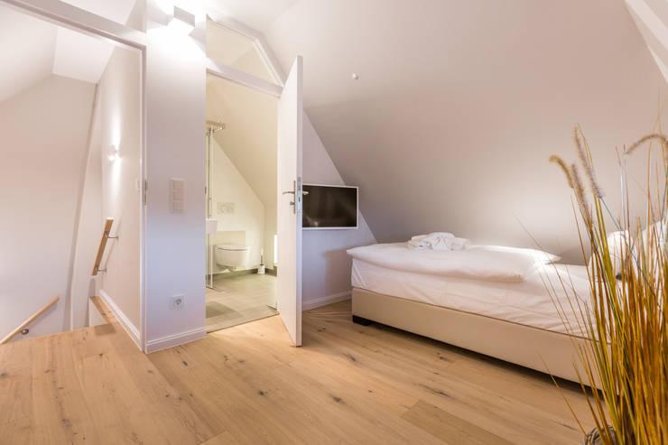 Детские комнаты в . Автор – Home Staging Sylt GmbH