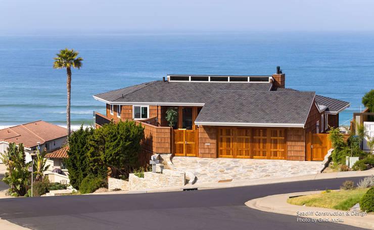 บ้านและที่อยู่อาศัย by Chibi Moku