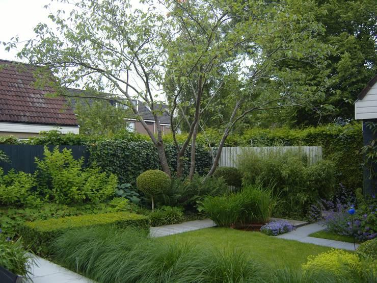 Garden by Joke Gerritsma Tuinontwerpen
