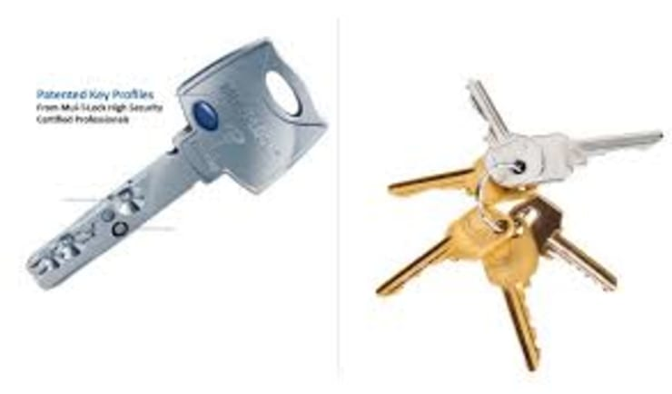 Key replacement:   by Locksmith in Singapore